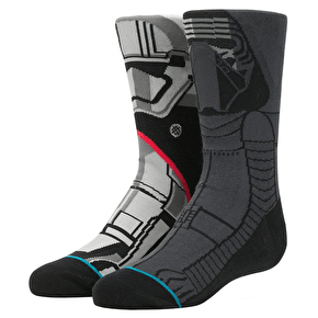 Stance X Star Wars First Order Kids Socks