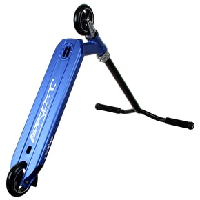 Grit Custom Scooter - Blue/Black