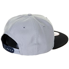 New Era Snapback Cap - Chicago Whitesox- De Bas Reverse