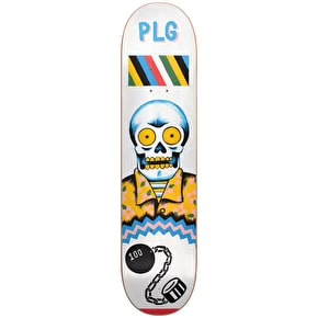 Darkstar Pelletier R7 Skateboard Deck - PLG 8