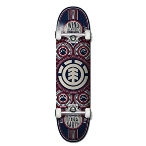 Element WWFE Complete Skateboard - 8