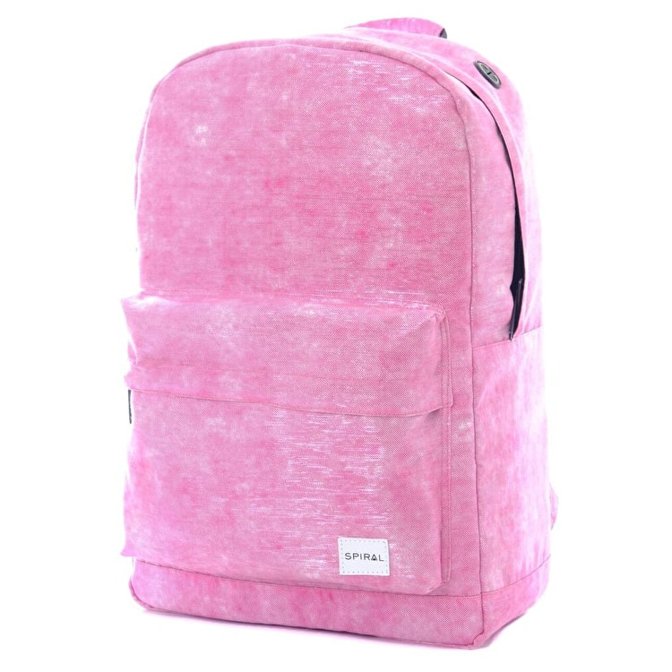 Spiral OG Core Backpack - Pink Shimmer