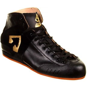 Antik AR1 Boot Only- Black/Gold