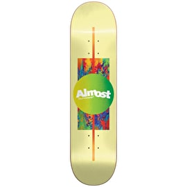 Almost Gradient HYB Skateboard Deck 7.5