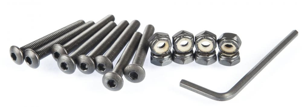 Image of D-Street Domehead Allen Bolts 1 1/2""