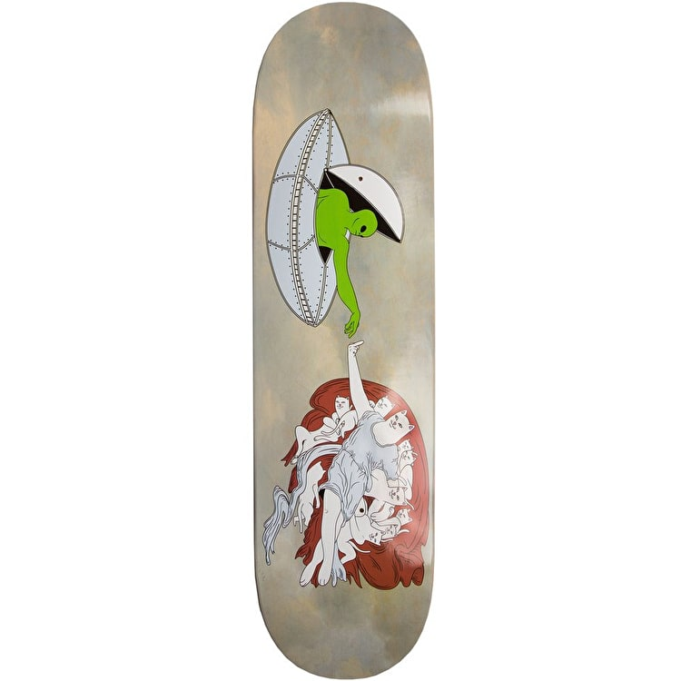 RIPNDIP Creation Skateboard Deck