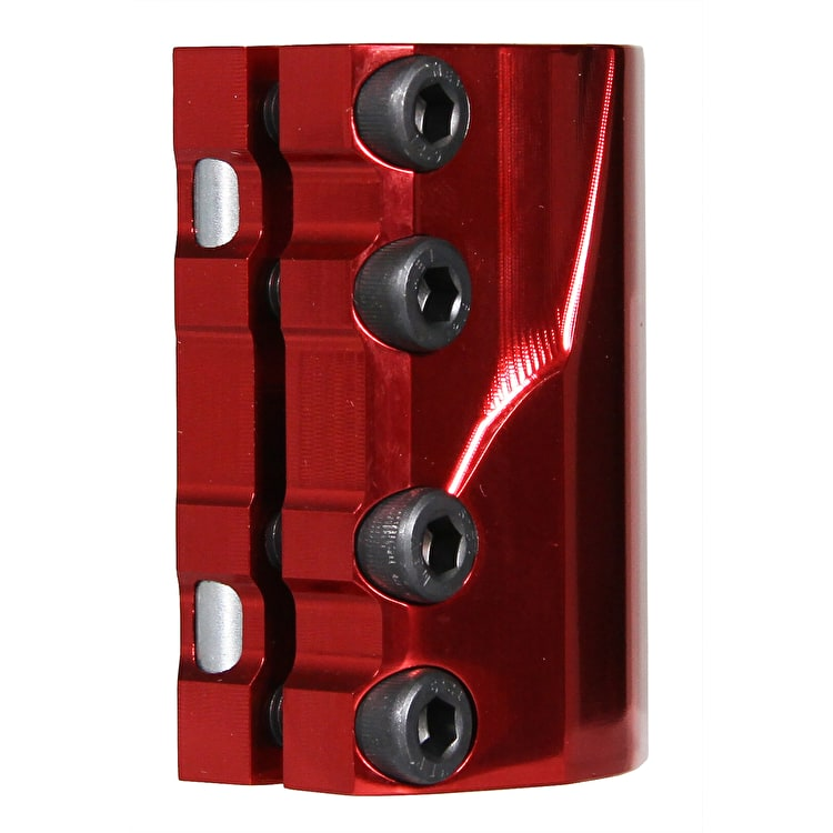 Addict Bearclaw SCS Clamp - Bloody Red