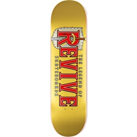 ReVive Noble Skateboard Deck