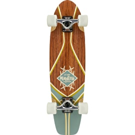 Mindless Core Cruiser Complete Longboard - 28