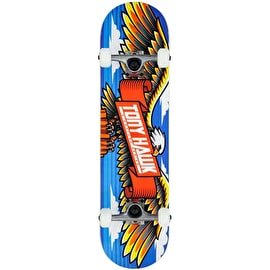 Tony Hawk 180 Wingspan Complete Skateboard - 8
