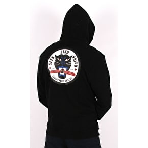 Independent Curb Killer Hoodie - Black