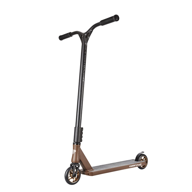 Chilli Pro Rider's Choice Sub Zero Complete Scooter - Chocolate
