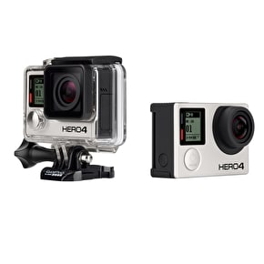 GoPro Hero4 - Black Edition