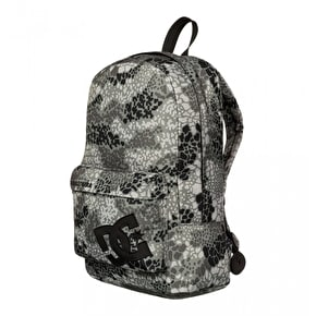 DC Bunker DPM Backpack - Urban Grey