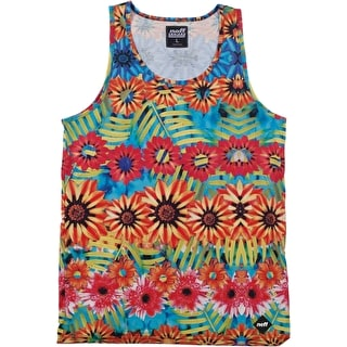 Neff Sunfloral Tank Top