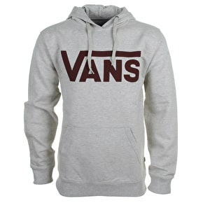 Vans Classic Pullover Hooide - Oatmeal Heather