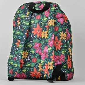 Hype Flourishing Garden Backpack