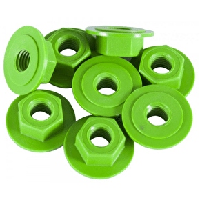 Sure-Grip Zero Nutz - Green