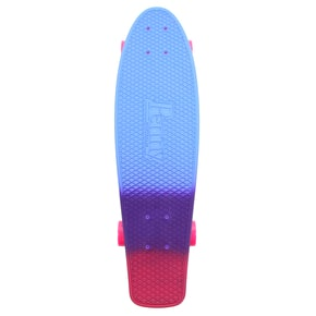 Penny Nickel Melt Complete Skateboard - 27