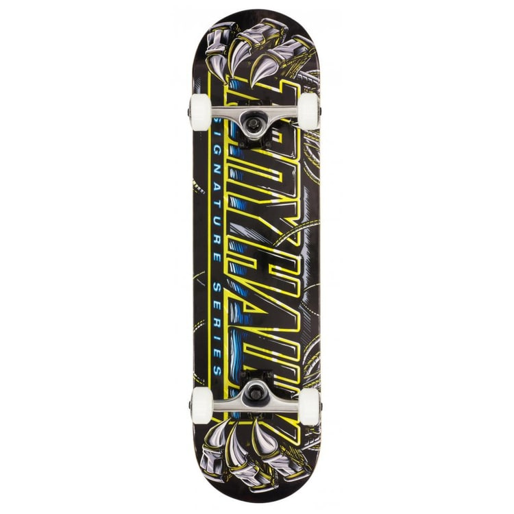 Tony Hawk SS 360 Mutation Complete Skateboard - 8""