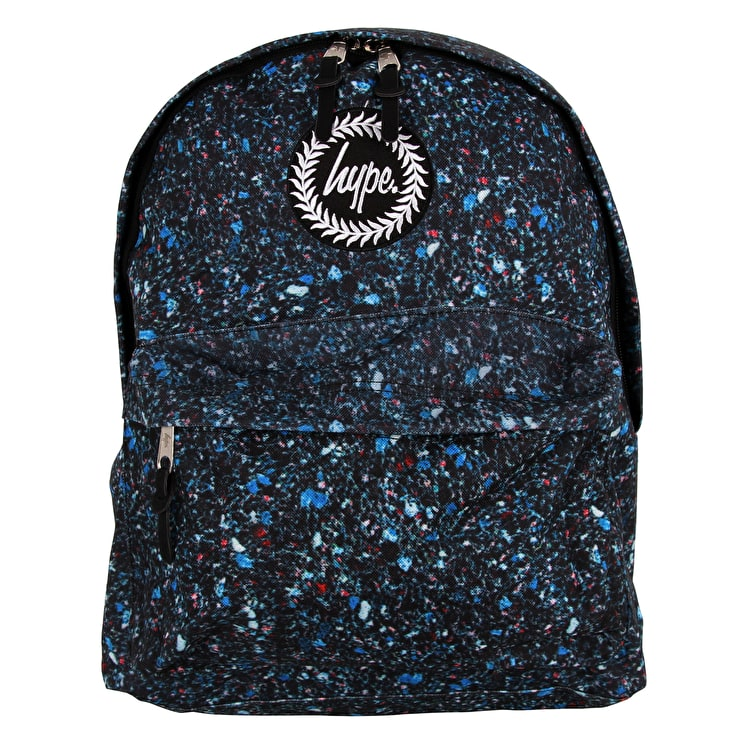 Hype Marble Backpack - Multi