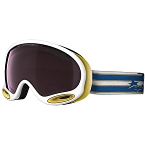 Oakley A-Frame 2.0 LV Signature Snow Goggles