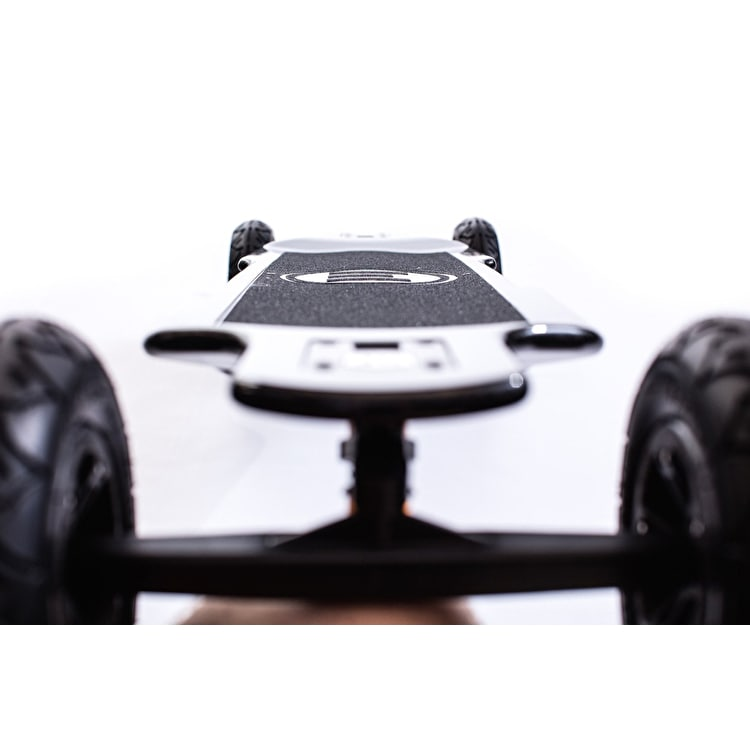 Evolve GT Carbon Series AT Electric Skateboard