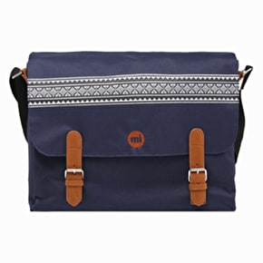 Mi-Pac Messenger Bag - Nordic Navy
