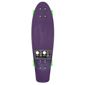 Penny Nickel Phantom Complete Skateboard - 27