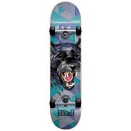 Blind Panther Complete Skateboard 7.625