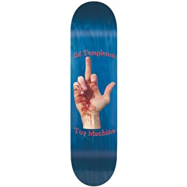 Toy Machine Flip Skateboard Deck - Templeton 8.25