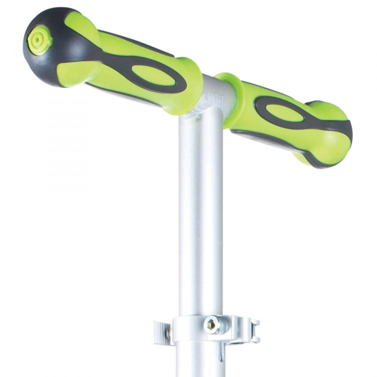 Globber Primo Plus Complete Scooter - Lime Green