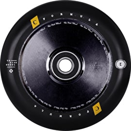 UrbanArtt Hollow Core V2 120mm Scooter Wheels - Black