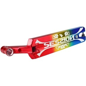 Phoenix Pro Session Scooter Deck - Tri Colour