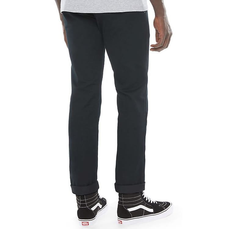 Vans Authentic Chinos - Black