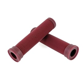 ODI Pro Bar Grips - Dark Red