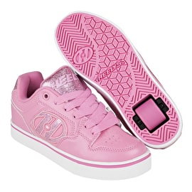Heelys Motion Plus - Light Pink