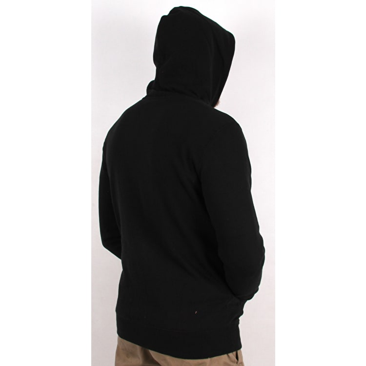 Huf Don't Trip Pullover Hoodie - Black