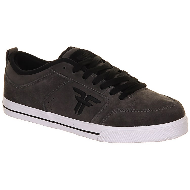Fallen Clipper SE Shoes - Charcoal/Black
