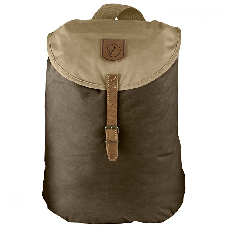 Fjallraven Greenland Backpack - Khaki/Sand