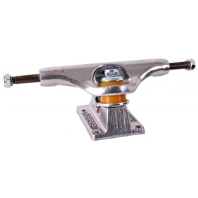 Indy Stage 11 Skateboard Trucks - Raw 139mm (Pair)