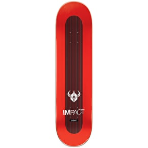 Darkstar Throwback Impact Light Skateboard Deck - Machnau 8.25