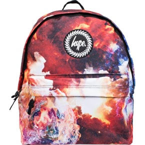 Hype Space Flames Backpack