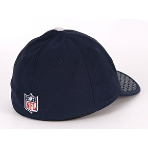 New Era NFL Sideline 39Thirty Cap - New England Patriots