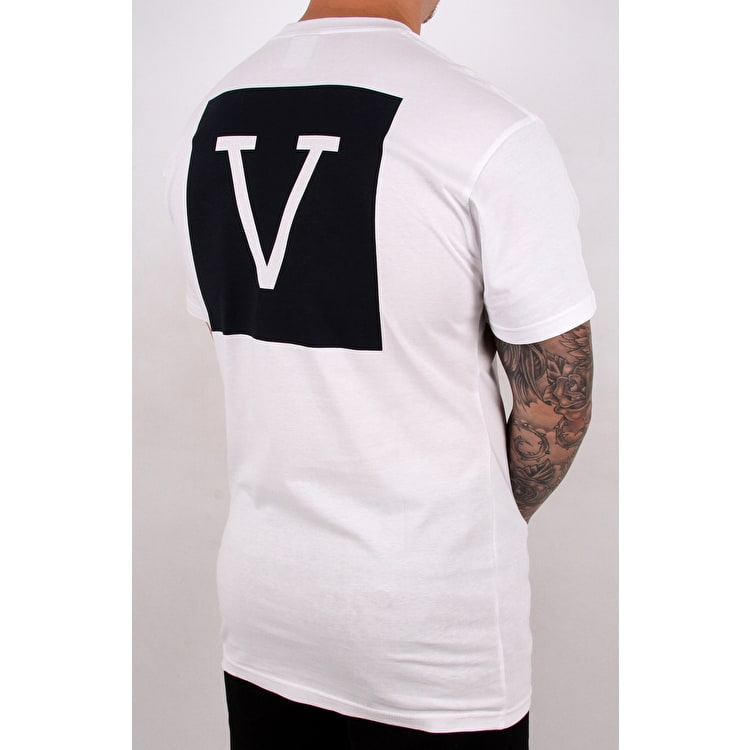 Vans Chima T shirt - White