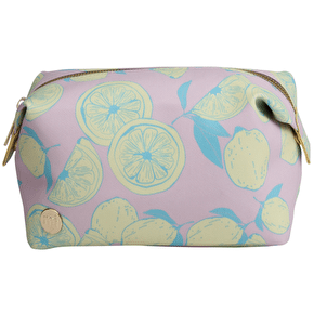 Mi-Pac Wash Bag - Citrus Pop Pink