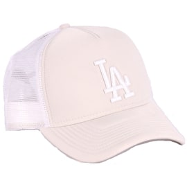 New Era Los Angeles Dodgers MLB Essential Trucker Women's Cap
