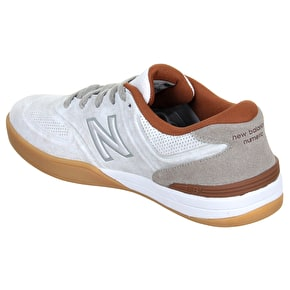 New Balance Numeric Logan 637 - Cloud/Gum