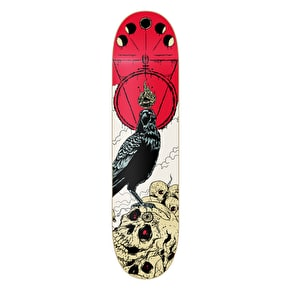 Jart Skateboard Deck - Crows 7.87