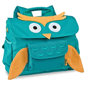 Bixbee Animal Packs - Owl